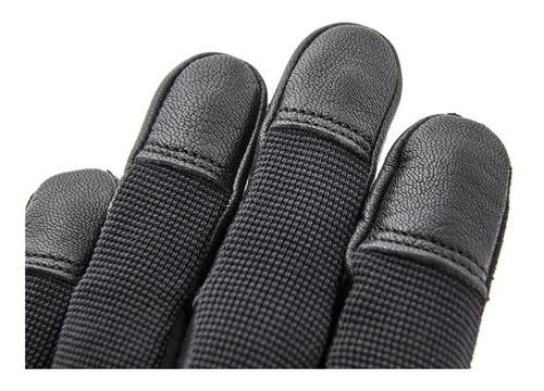 guantes reebok cuero crossfit funcional moto bici gimnasio