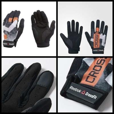 guantes reebok elite kevlar entrenamiento hombre 100% nuevos