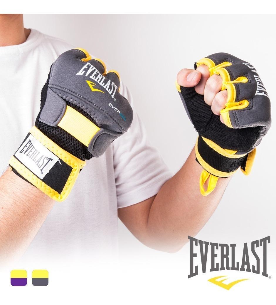 Solo se Vende como un Solo art/ículo Manoplas de Boxeo para Artes Marciales Mixtas VELO
