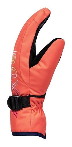 guantes roxy freshfield 8 a 16 años mj ski snow impermeables
