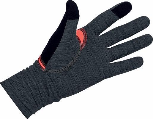 guantes running mujer asics