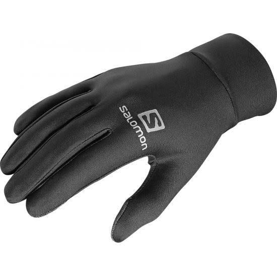 precio al por mayor amplia selección de diseños gran descuento venta Guantes Salomon Active Glove Primera Piel