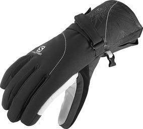 Salomon Propeller GTX Ski Gloves | GORE TEX Ski Gloves