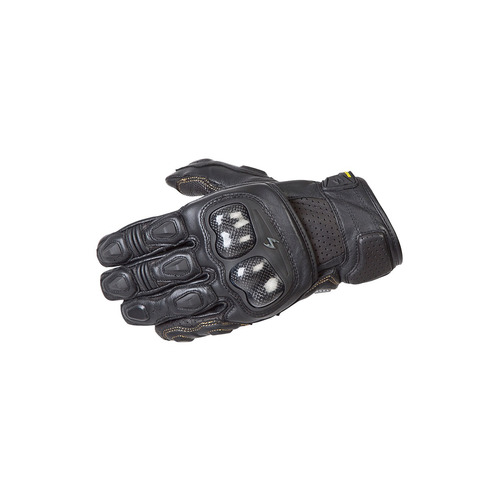 guantes scorpion sgs mk ii p/hombre negro lg