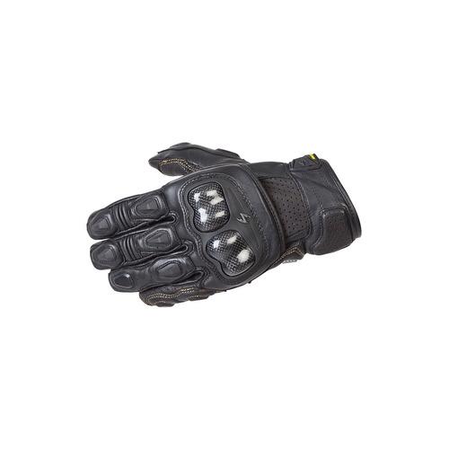 guantes scorpion sgs mk ii p/hombre negro xl