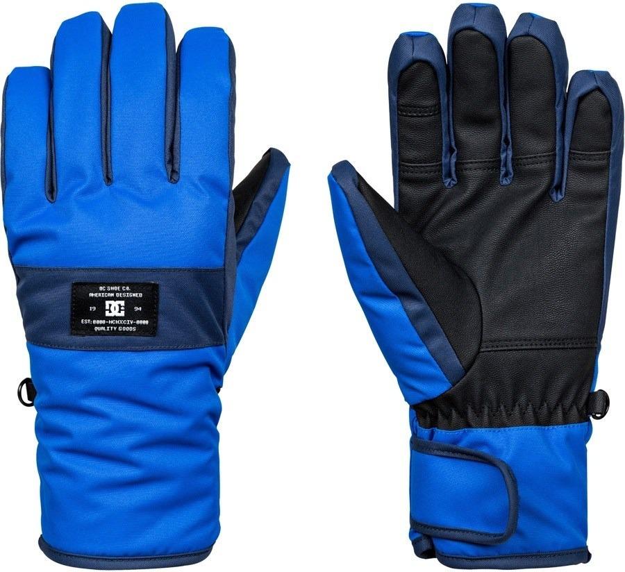 2e778dce372 guantes ski snowboard unisex dc franchise   pro impermeable. Cargando zoom.