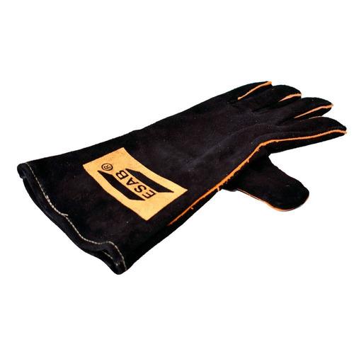 guantes soldador heavy duty negro esab 739157