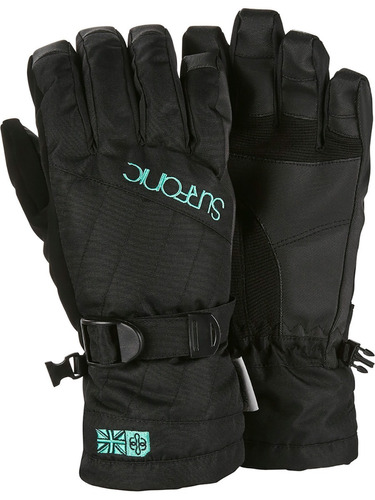 guantes surfanic mujer feeler surftex