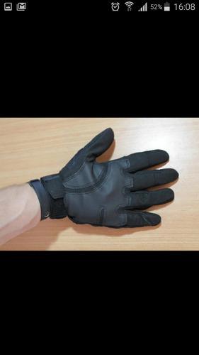 guantes tacticos airsoft moto bicicleta