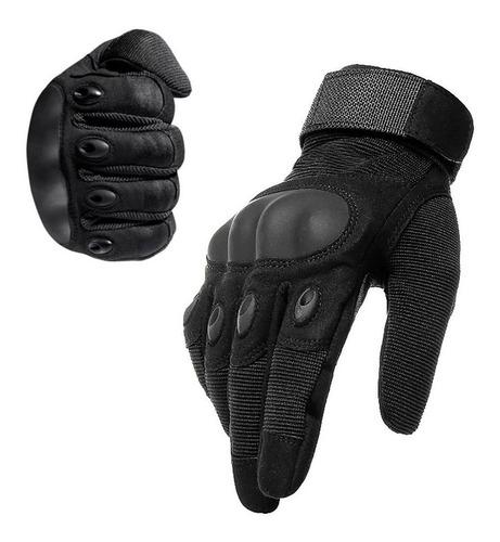 guantes tacticos bicicleta moto airsoft/forcecl