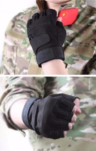guantes tacticos blackhawk militar/moto/deportes