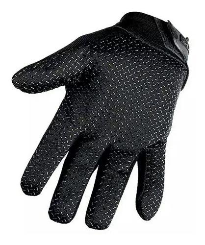 guantes tacticos deportivos  talla m/l