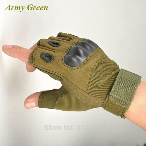 guantes tácticos diseñó militar oakley para gimnasio y otros