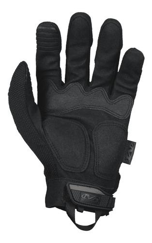 guantes tacticos mechanix modelo m-pact covert talles s al xl originales