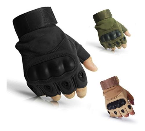 guantes tacticos militar