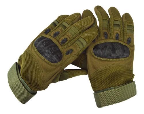guantes tácticos para bicicleta, forcecl-ctn3