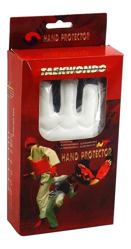 guantes taekwondo tallas s y m envío gratis