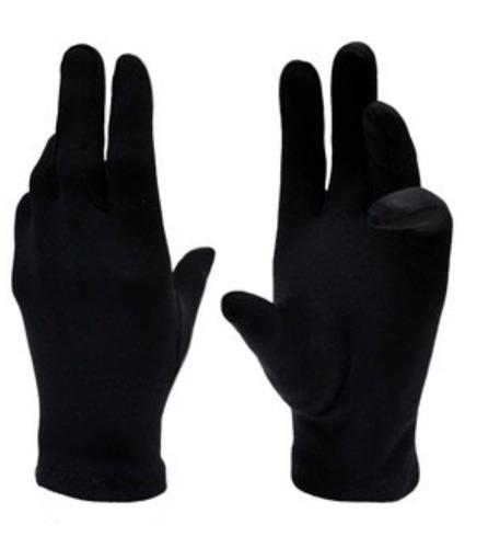 guantes térmico primera piel trekkin running moto montañismo