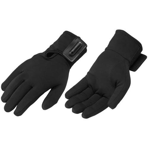 guantes térmicos firstgear negro lg/xl