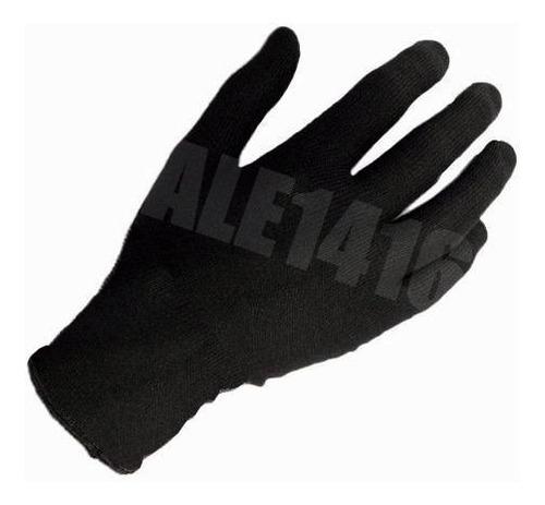 guantes termicos primera piel ski trekking running softshell