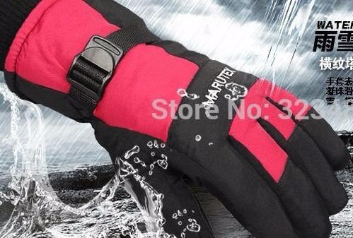 guantes térmicos trabajos baja temperatura envio gratis lima