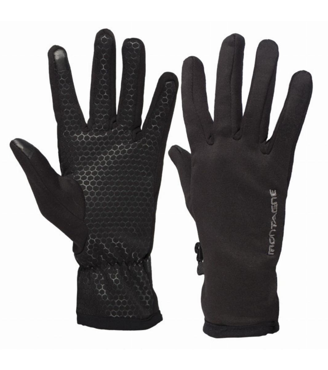 171dbce4b7b guantes térmicos urbanos eiker montagne con touch screen. Cargando zoom.