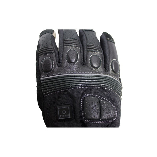 guantes térmicos venture heated clothing 12v xl