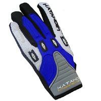 guantes todo terreno katahdin, azul, 3xl