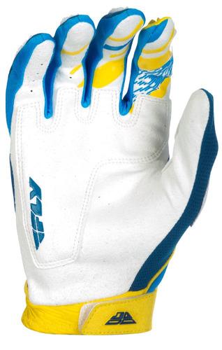 guantes todoterreno fly racing evolution 2.0 para hombre 10