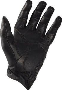 guantes todoterreno fox racing bomber s 2014 negros sm