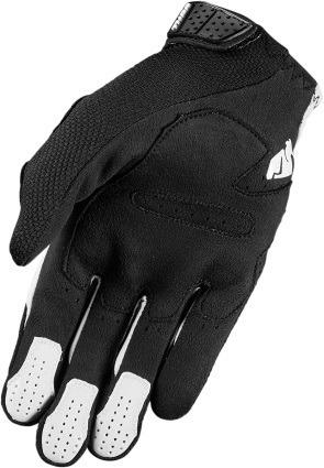 guantes todoterreno thor rebound 2017 negro/blanco md