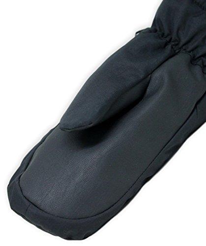 guantes tough outdoors kids winter snow & ski mit buho store