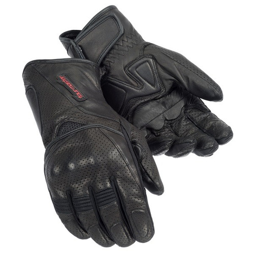 guantes tourmaster dri-perf con gel negros xl