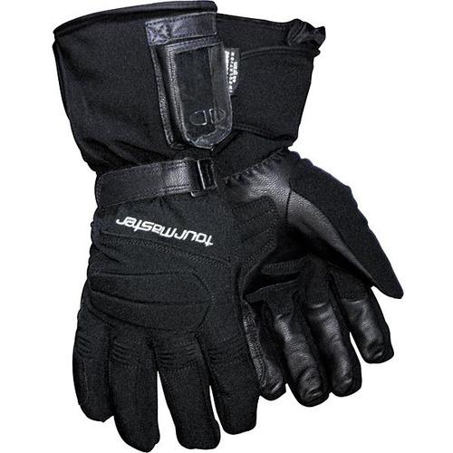 guantes tourmaster synergy térmicos textiles negros xs