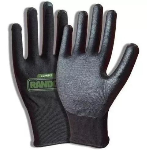 guantes trabajo anticorte antideslizantes l25