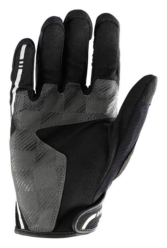 guantes troy lee designs xc hom. mx/off. negro/ xl