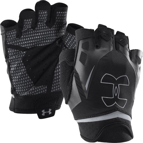 guantes under armour gym flux half-finger