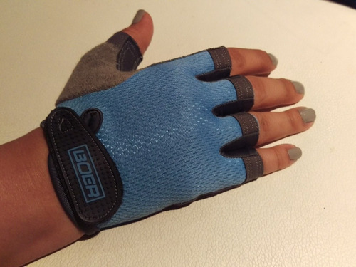 guantes unisex gym gimnacio boer gratis envio