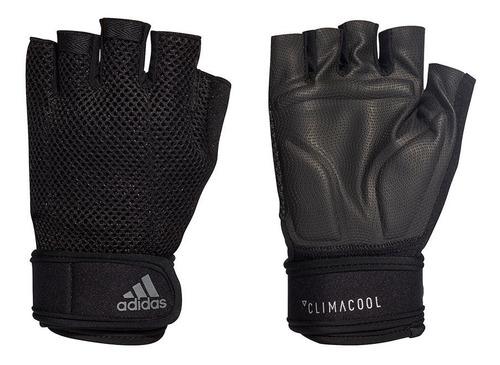 guantes unisex para entrenamiento adidas train clc glove