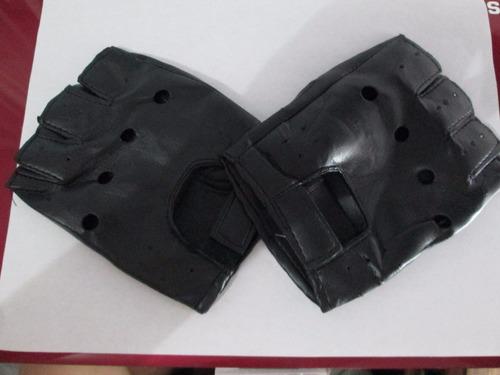 guantes unitalla varios usos vinil plastico con envio y msi
