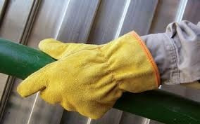 guantes vaqueta medio paseo mejor precio / calidad.