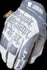 guantes ventilados mechanix wear specialty gris md