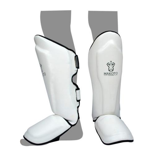 guantes y canilleras  muay thai - kickboxing