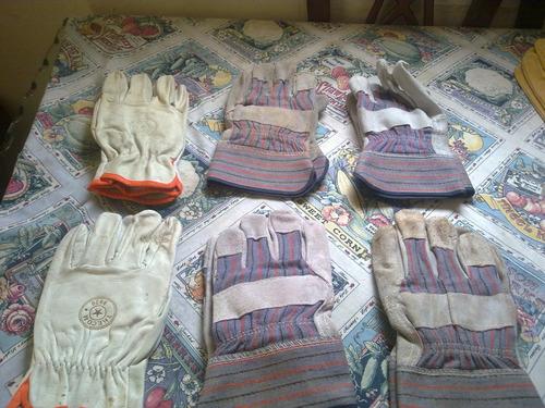 guantes y mascarillas, filtros 3m, gorro de soldador