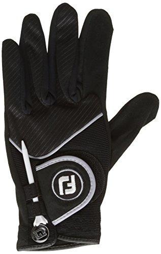 guantes,guantes de golf footjoy raingrip para mujer (1 p..