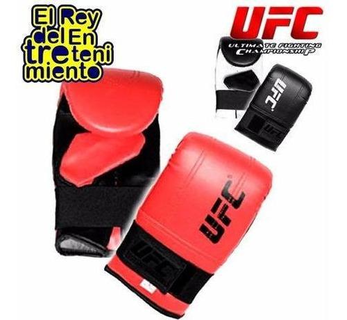 guantillas boxeo guantes