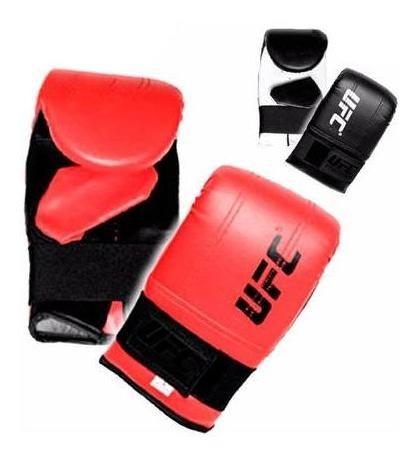 guantillas de boxeo ufc original profesional guantes el rey