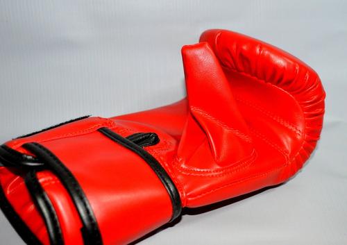 guantin para bolsa budokan fighter big fist mma kick boxing