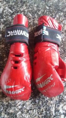 guantines de boxeo gran marc