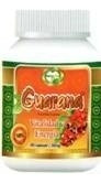 guarana 100 capsulas 100% natural